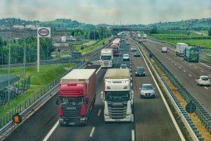 Documentos necessários para transporte de carga