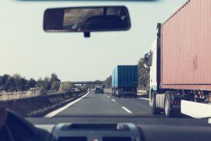 Gerenciamento de Risco em Transporte